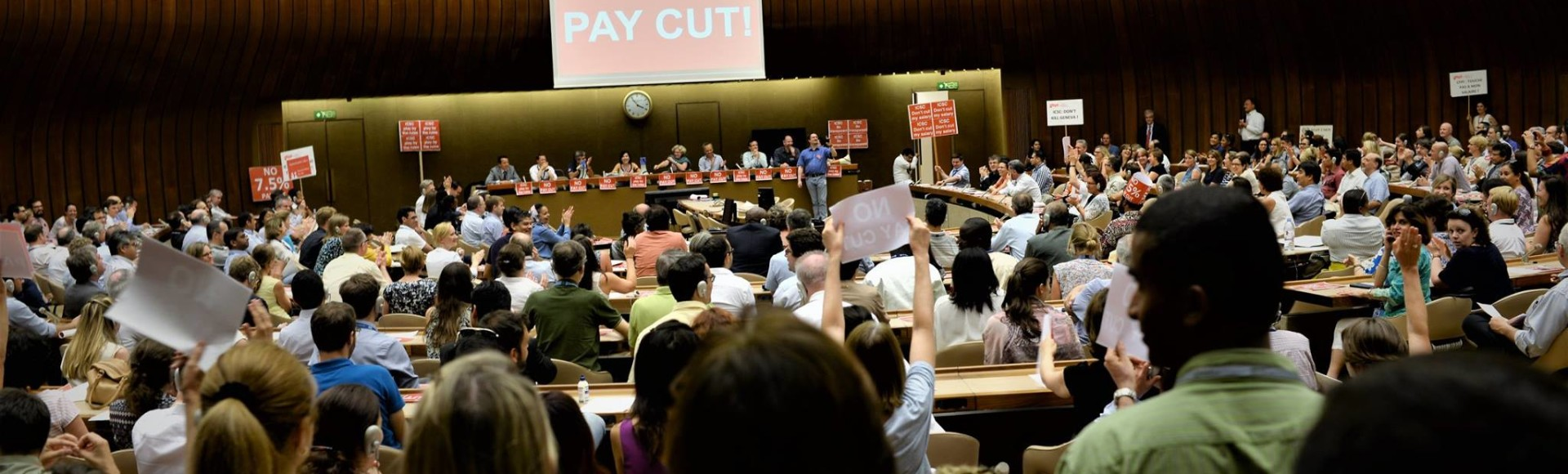 La campaña « NoPayCut » ¿Dónde estamos después del paro laboral del 16 de junio 2017?