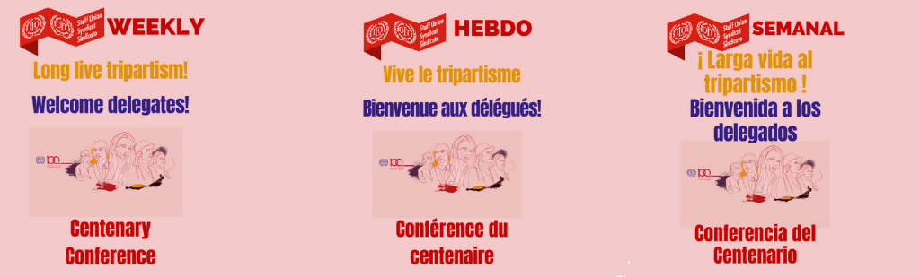 Conferencia del Centenario
