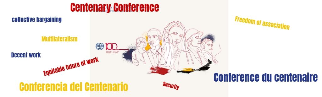 Banner conference