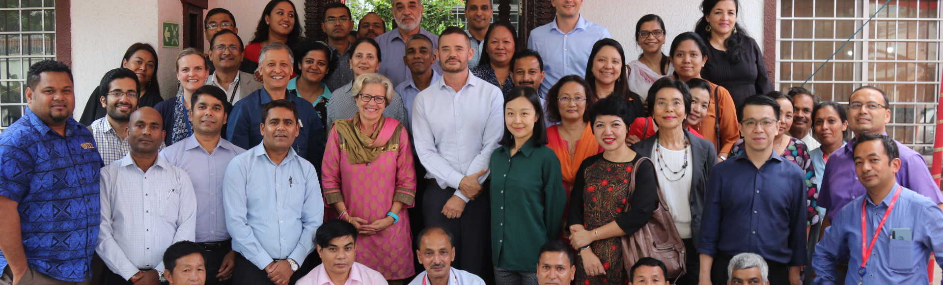 Regional Committee of the ILO Staff Union, Kathmandu from 9 to 13 September 2019